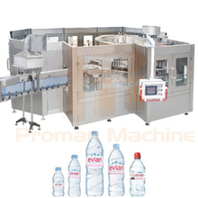 24000Bph Water Filling Machine