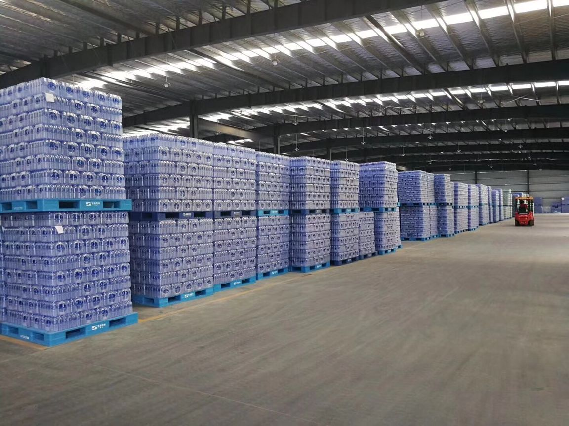 good warehousing