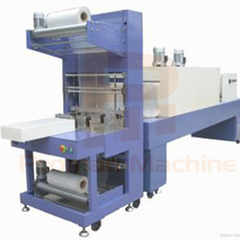 Semi-Auto Shrink Wrapping Machine
